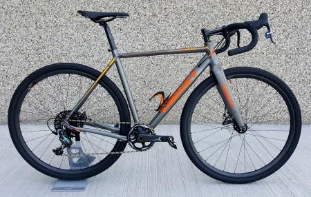 target gravel my 2018 borghi bike. Black Bedroom Furniture Sets. Home Design Ideas